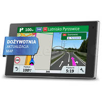 GPS-навигатор GARMIN Driveluxe 50 Lmt Eu
