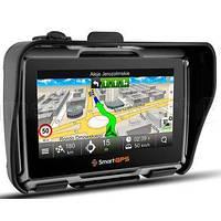GPS-навигатор смарт-GPS Sg43