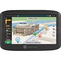 GPS-навигатор NAVITEL F300 Eu (пожизненная активация)