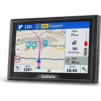 GPS-навигатор GARMIN Drive 51 Lmt-S центральная европа