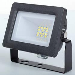 Прожектор SLP-10W SMD LED 6000K BK