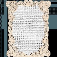 Заготовка для вышивания нитками FLH-007