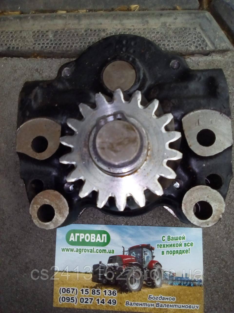 Масляный насос на трактора Т 25, Т-40 Польша Д144-1403010-310