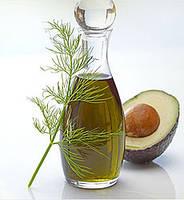 Масло авокадо(Германия) натуральное(нерафинированное) -50 мл