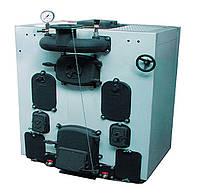 Viadrus VSB lV 8 секц. 199 кВт. котел твердотопливный промышленный