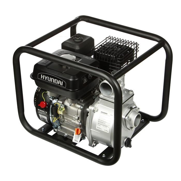 Мотопомпа Hyundai HY 53 (для чистой воды)