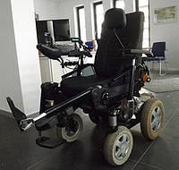 Электрическая Коляска из Германии Invacare Storm 3 Euro Power Wheelchair