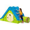 Детский игровой домик с горкой Keter Funtivity   , фото 6