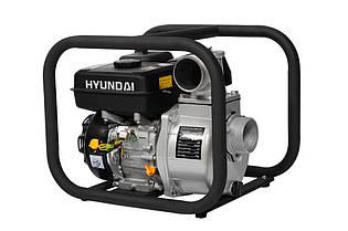 Мотопомпа HY Hyundai 81 (для чистої води)