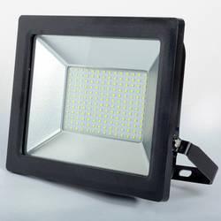 Прожектор SLP-150W SMD LED 6000K BK