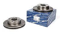 MEYLE Диск тормозной (передний) Ford Sierra 82-93 (239.5x24.2)
