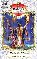 Чай черный крупнолистовой Gabby's Волшебник Мерлин 100 г