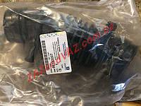 Патрубок гофра воздушного фильтра с датчиком Ланос Lanos 1.5 GM Корея оригинал 96182227