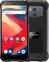 Смартфон Ulefone Armor X2 черный цвет NFC (экран 5.5 дюймов, памяти 2/16, акб 5500 мАч), фото 1