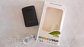 PowerBank Портативный Внешний аккумулятор УМБ ER-98800 ( 98800mAh) с фонариком и дисплеем