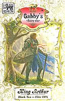 Чай черный крупнолистовой Gabby's Король Артур 100 г.