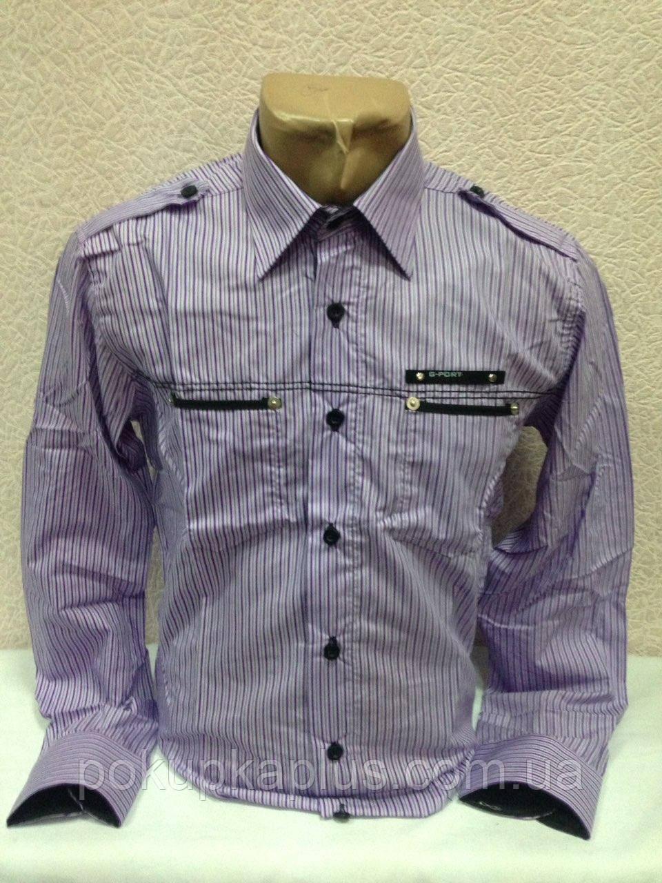 Рубашка мужская G-PORT