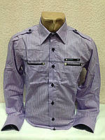 Рубашка мужская G-PORT  5ХЛ