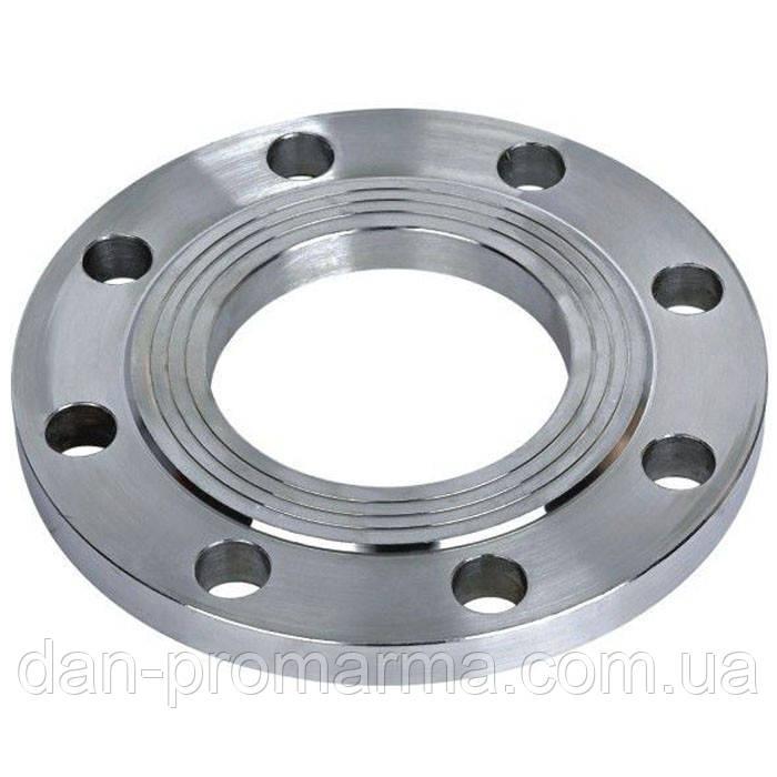 Фланець сталевий плоский Ду800 Ру16 ГОСТ 12820-80