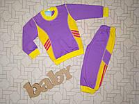09b01fe2a777aa Детский тёплый спортивный костюм Двунитка Размер 28(56) Дитячий теплий  спортивний костюм Двунитка