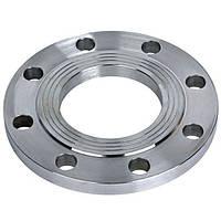 Фланцы стальные плоские Ру16 кгс/см²