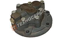 Насос масляный ЯМЗ КПП МАЗ, помпа масляная коробки передач МАЗ (236-1704010)