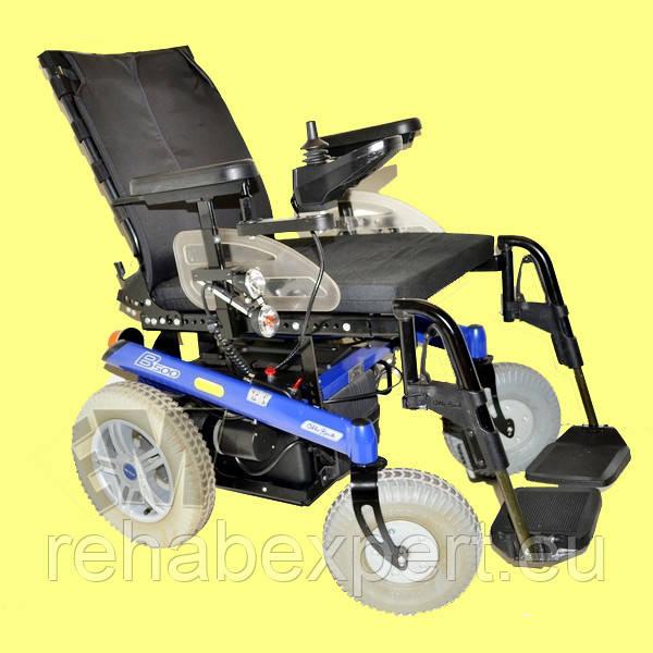 Электрическая Коляска из Германии OTTO BOCK B500 Power Wheelchair