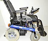 Электрическая Коляска из Германии OTTO BOCK B500 Power Wheelchair, фото 2