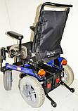 Электрическая Коляска из Германии OTTO BOCK B500 Power Wheelchair, фото 3