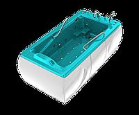 Бальнеологическая ванна Астра 1