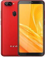 Смартфон Bluboo D6 Pro красный (экран 5.5 дюймов/ памяти 2/16 / емкость батареи 2700 мАч), фото 1