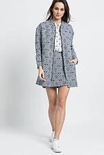 Пальто женское узорное Medicine, фото 2