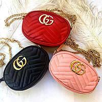 Сумка Пояс Gucci — Купить Недорого у Проверенных Продавцов на Bigl.ua c5aca620886e5