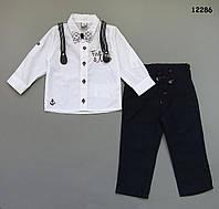Нарядный костюм для мальчика 2 года