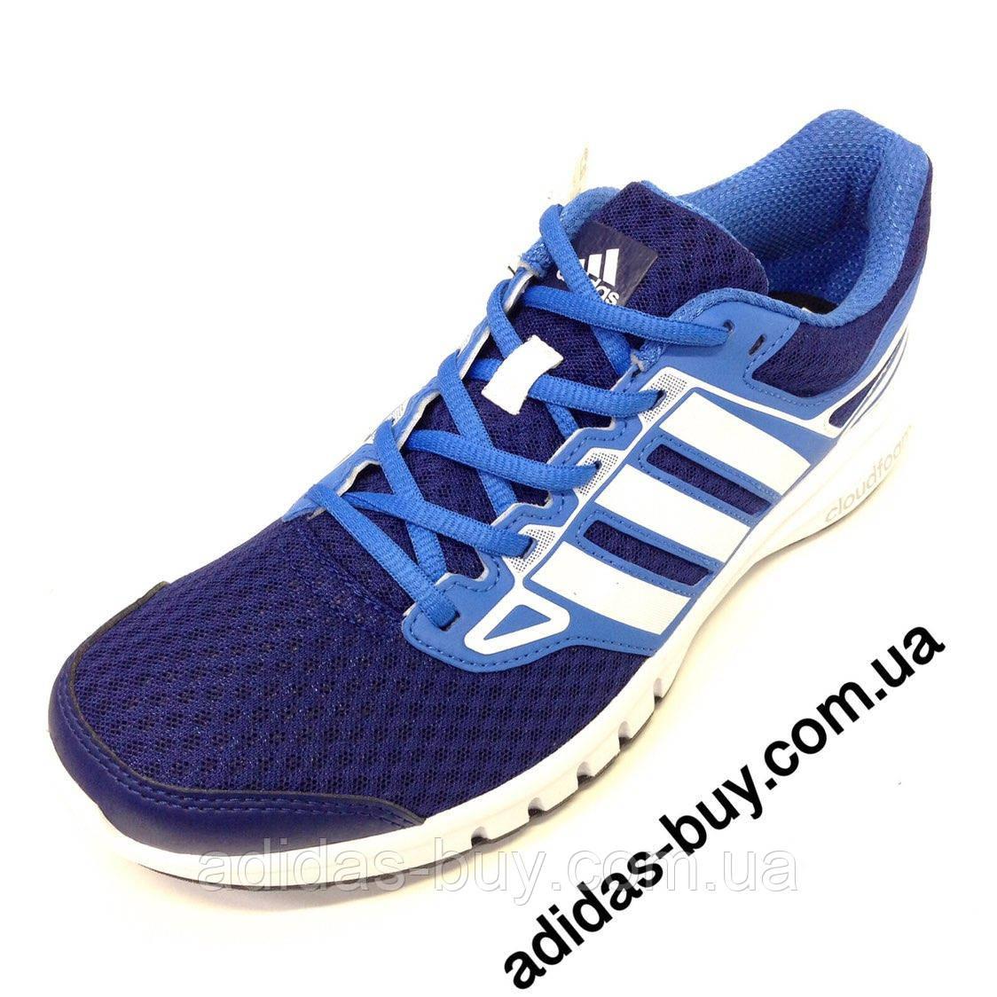77966333 Мужские кроссовки adidas GALACTIC ELITE BB0596 оригинальные 43 размер -  ORIGINAL SHOES (магазин спортивной одежды