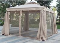 Садовый павильон, тент для сада Отрада 3х3 м Ranger
