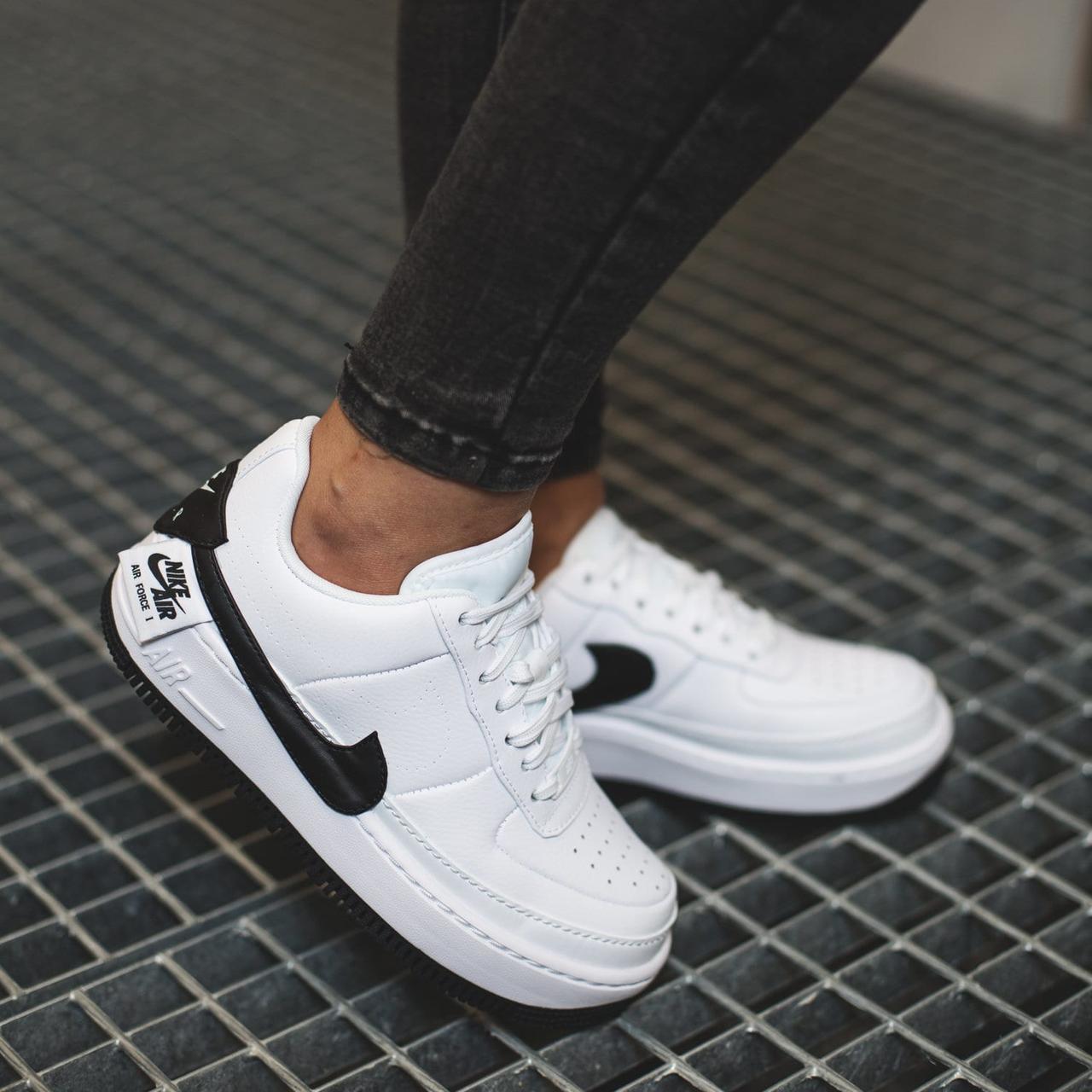 343a0f84 Оригинальные женские кроссовки Nike Air Force 1 Jester XX : продажа ...