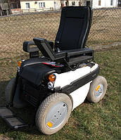Электрическая Коляска из Германии Meyra Genius 1.522 Power Wheelchair