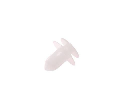 Автомобильная пластиковая клипса (для обивки FORD ) ( уп 100 шт.) (RD37 JTC), фото 2