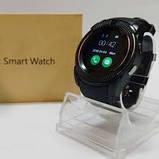Оригинал смарт-часы watch v8 часофон smart watch, фото 2