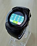 Оригинал смарт-часы watch v8 часофон smart watch, фото 3