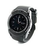 Оригинал смарт-часы watch v8 часофон smart watch, фото 5