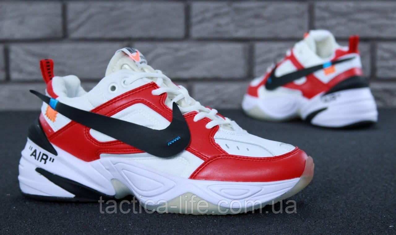 bbe4fc6f Мужские Кроссовки Nike M2K Tekno
