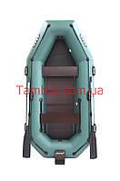 Надувная лодка ARGO A-260ТБ (Элитная, ПВХ)
