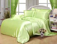 Комплект постельного белья из атласа Афины