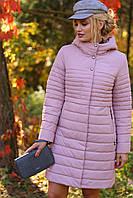 Стильная женская демисезонная куртка