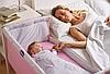 Детская кроватка Chicco Next 2 Me, фото 2
