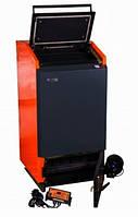 Дровяной котел длительного горения Энергия 16 кВт