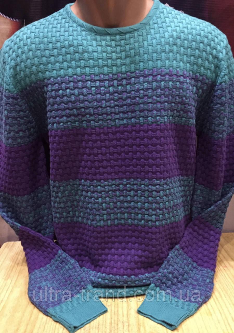 Мужской турецкий свитер Amato