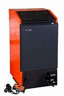 Дровяной котел длительного горения Энергия 32 кВт